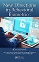 New Directions in Behavioral Biometrics by Khalid Saeed; ISBN 9781498784627