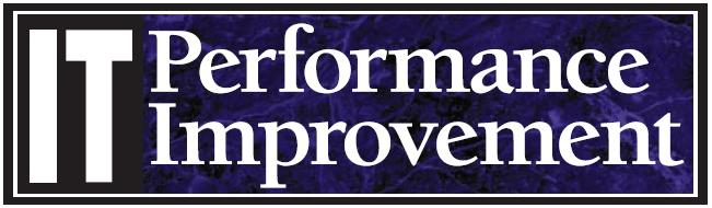 IT Performance Improvement