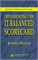 Implementing the IT Balanced Scorecard: Aligning IT with Corporate Strategy