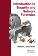 Introduction to Security and Network Forensics, ISBN 978-0-8493-3568-6