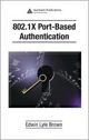 802.1X Port-Based Authentication