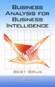 Business Analysis for Business Intelligence by Bert Brijs, ISBN 978-1-4398-5834-9