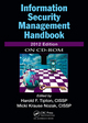 Information Security Management Handbook, 2012 CD-ROM edited by Harold F. Tipton and Mickie Nozaki, ISBN 978-1-4398-9209-1