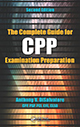 The Complete Guide for CPP Examination Preparation, 2nd Edition by Anthony V. DiSalvatore; ISBN 978-1-4987-0522-6
