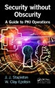 Security without Obscurity: A Guide to PKI Operations by Jeff Stapleton and W. Clay Epstein; ISBN 9781498707473
