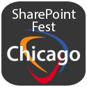 SharePoint Fest on December 8-10, 2015 in Chicago