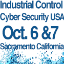 Industrial Control Security Europe on October 6-7 in Sacramento, California