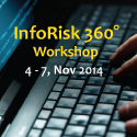 InfoRisk360 Risk Management Workshop on March 4�6, 2014 in Malaysia and on March 11-13, 2014 in Australia