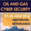 Oil & Gas Cyber Security on June 27-28, 2016 in Amsterdam, Netherlands