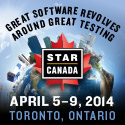 STARCANADA in Toronto on April 5-9, 2014 Toronto